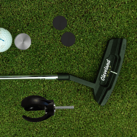 Upright Putting Pack